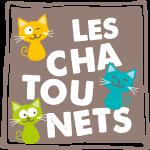 logo des Chatounets, spécialisé dans la puériculture bébé, vente en ligne.