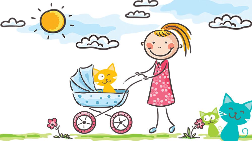 avoir un bébé et décider du bon moment pour devenir parents par les Chatounets, spécialistes de l'univers bébé dans les pyrénées orientales