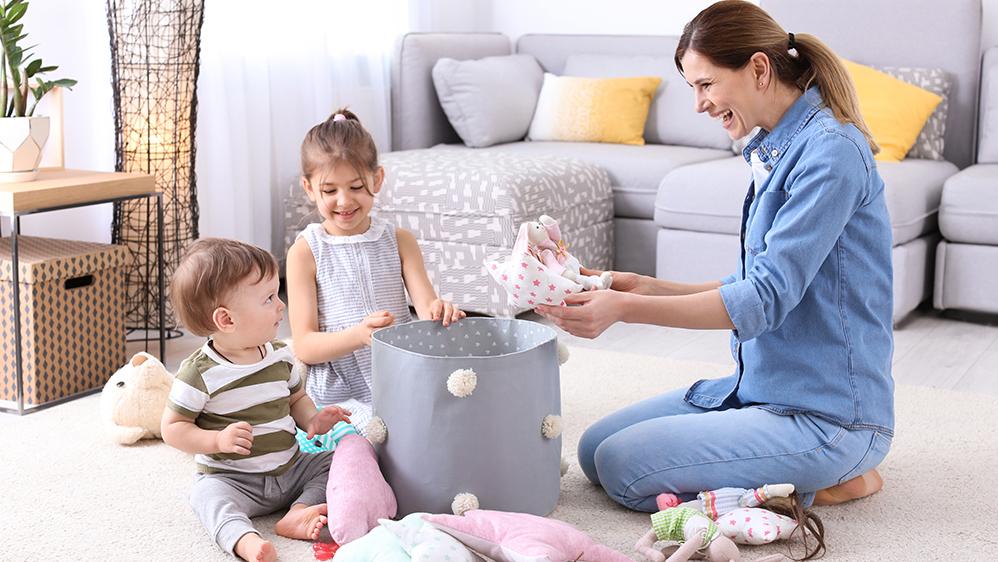 ménage de printemps, les astuces Les Chatounets, spécialiste de l'univers bébé pour les bébés garçons et bébés filles