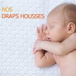 Les Draps Housses & Alèses