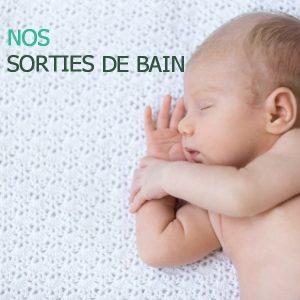 Sorties de Bain & Gants