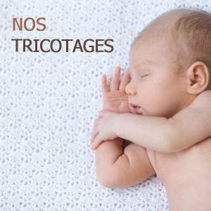 Tricotages + Basics