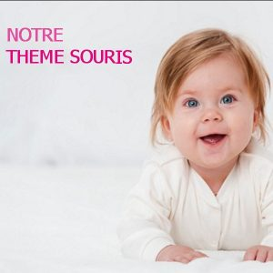 Collection Souris